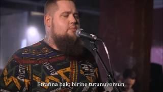 Rag'n'Bone Man - Skin (Türkçe Altyazılı) [Live]