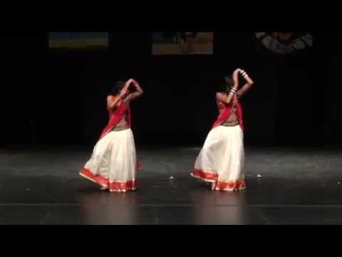 Bollywood dance- Silsila ye chaahat ka and Dola re dola