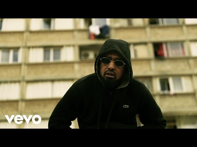 Alonzo - Freestyle Encaisse