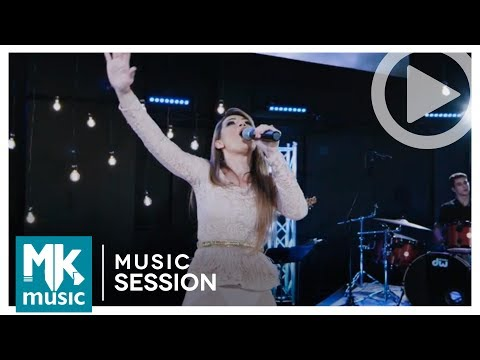 Vou Subir - Elaine de Jesus (Music Session)