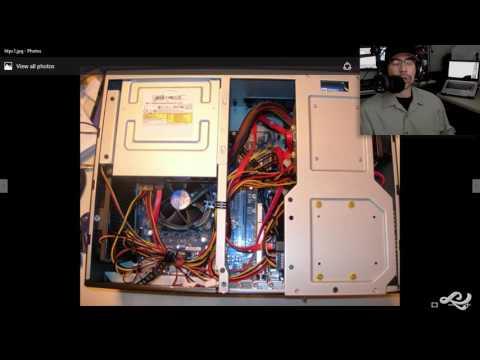 Tech QOTD - Topic: Power Issues (A+)