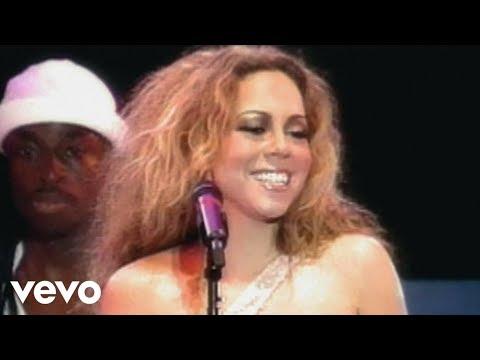 Mariah Carey - Honey (Live from Around the World)