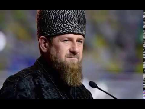 Рамзан Кадыров, Не признаю воровские законы