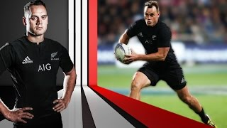 Israel Dagg - Ultimate Attack Highlights