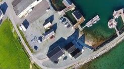 Din Tur seafishing destinations - Lenangen brygger