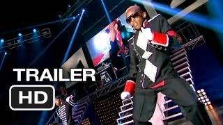 Mindless Behavior: All Around the World Official Trailer #1 (2013) - Documentary HD