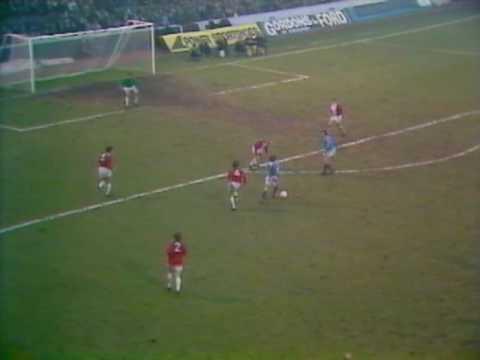 [72/73] Manchester City v Birmingham City, Jan 27th 1973