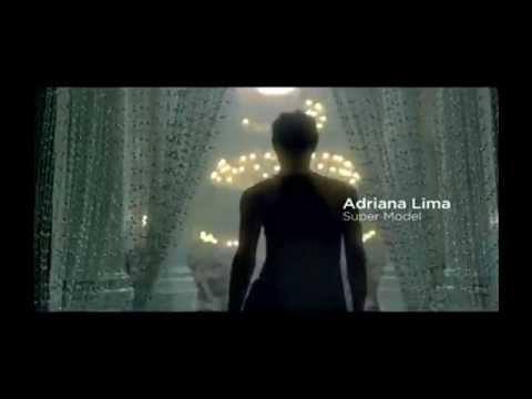 Adriana Lima ile Veet Reklam Filmi