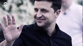 Президент Зеленский: первые итоги   ВЕЧЕР