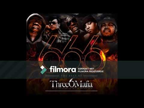 three 6 mafia album - 666 feet deep - mixtape -vol 2     2017