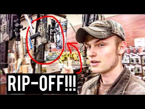DON'T SPEND $300 ON A CENTERPOINT SNIPER 370!!!