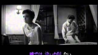 未練の波止場 作詞松井由利夫 作曲水時富士夫 この歌はカラオケにリクエ...