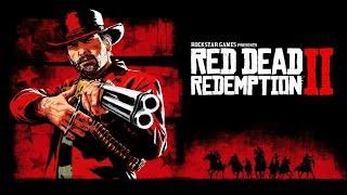 Red Dead Redemption 2 ПОЛНОЕ ПРОХОЖДЕНИЕ ЧАСТЬ 2