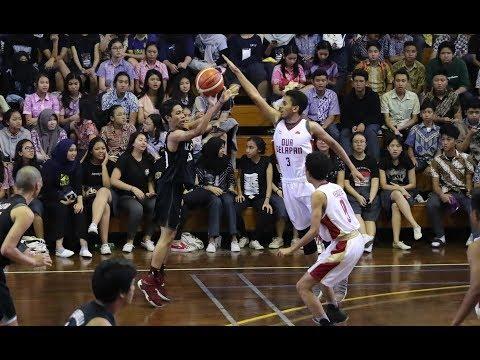 Game Highlights: SMA Al-Izhar Pondok Labu vs SMAN 28 Jakarta (Semi-Final Al-Izhar Cup)