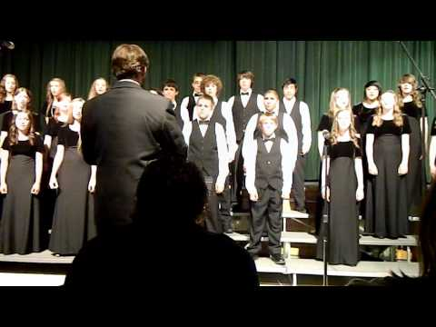 For Good - Mount Baker Middle School Concert Choir