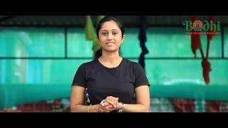 Benefits of MALASANA - Garland Pose - Bodhi Yoga Training Academy
