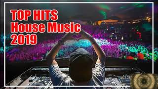 Live Stream: Best House Music 2019 Latest TOP HITS New Pop Song World
