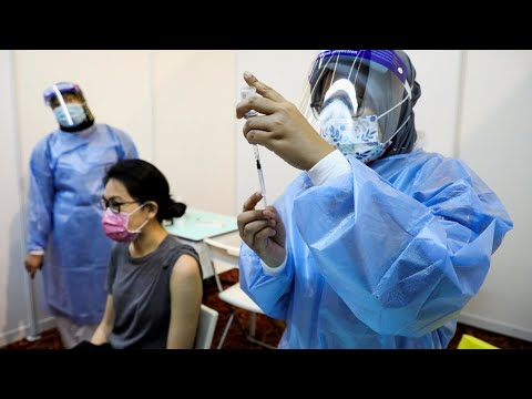 فيروس كورونا: الولايات المتحدة تؤيد رفع براءات اختراع اللقاحات ومنظمة الصحة العالمية ترحب  - نشر قبل 24 ساعة