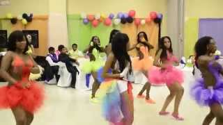 Video Oshi Sweet Sixteen Dance download MP3, 3GP, MP4, WEBM, AVI, FLV Januari 2018