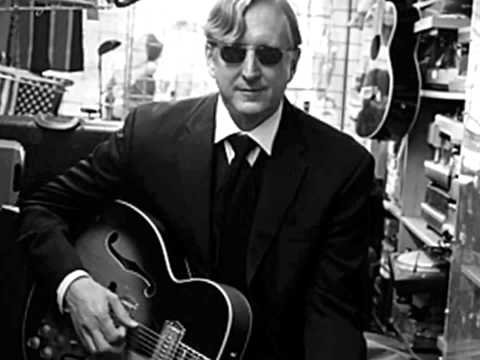 T-Bone Burnett - Anything You Say Can and Will Be Used Against You