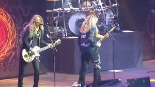 Whitesnake - Slide It In @ O2 Arena, Praha 17.06.2019