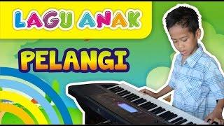 Lagu Anak Pelangi Pelangi by Aditya RS