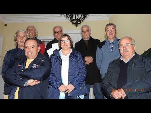 ELEIÇÕES PARA OS ORGÃOS SOCIAIS DA CASA DO POVO DE GODIM/ RÉGUA