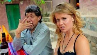 Маша попробовала коку в Боливии! Орел и Решка. Шопинг