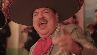 Julio Preciado - Homenaje a José Alfredo Jimenez (Mariachi)