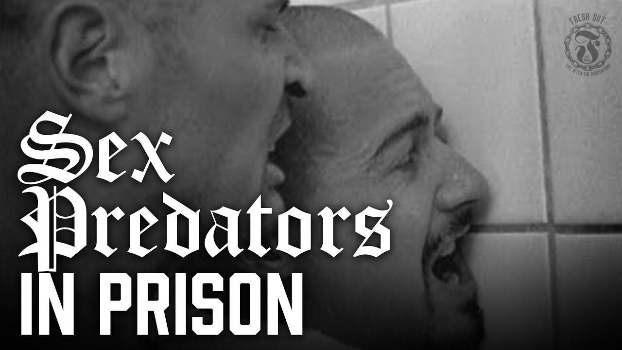 Prisontalk loving a sex offender
