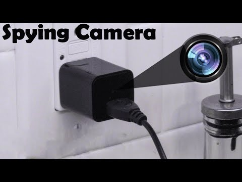 4 BEST SPYING CAMERA YOU MUST SEE [HINDI]-2018