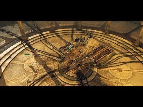 The Incredible Adventures of Van Helsing - ENDBOSS [1080p] |