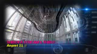#2735 SHIBUYA STREAM & SHIBUYA BBRIDGE [August 23, 2018] ~渋谷ストリーム&渋谷ブリッジ周辺①