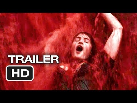 Byzantium International TRAILER 2 (2013) - Saoirse Ronan, Gemma Arterton Movie HD
