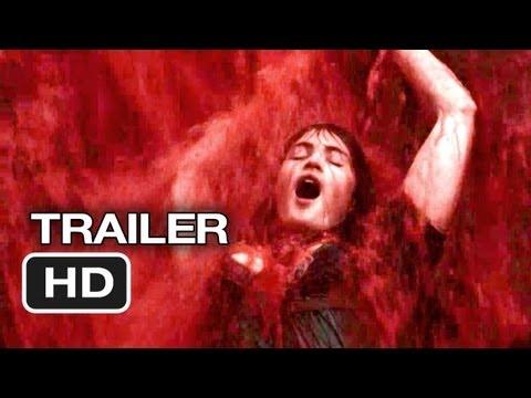 Byzantium International  2 2013  Saoirse Ronan, Gemma Arterton Movie HD