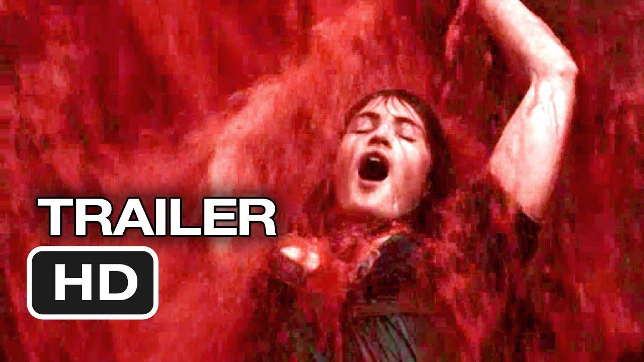 Byzantium Official Domestic Trailer 1 2013  Gemma