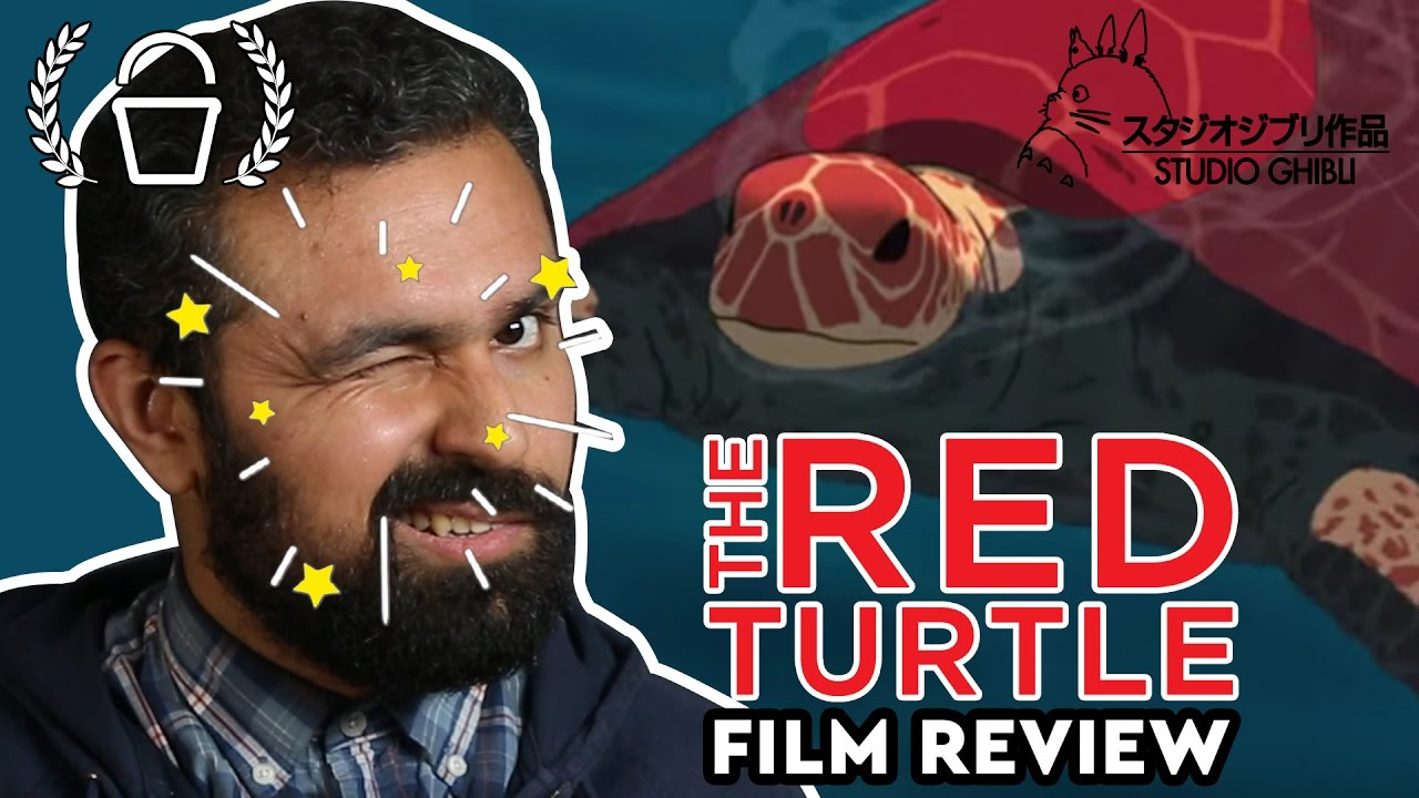 The Red Turtle Movie Review Youtube