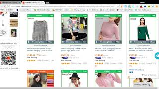 How to Search Dropshipping Products on AliExpress