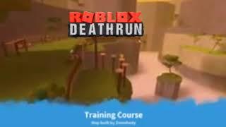 Roblox Deathrun Train train OST