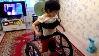 видео Купить параподиум для детей с ДЦП. Параподиумы: цена, фото, отзывы. Магазины медтехники