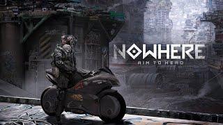 [FREE] Hardwave / Cyberpunk / Experimental Type Beat 'NOWHERE' | Background Music