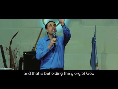 Мощта на Светия Дух Възраждането в Буенос Айрес, Аржентина !