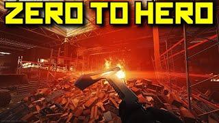 Zero To Hero - Escape From Tarkov