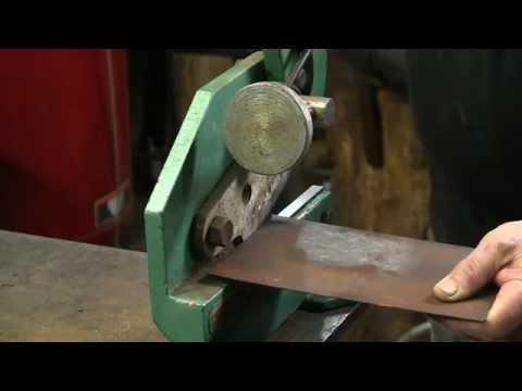 Bench Shear Addition