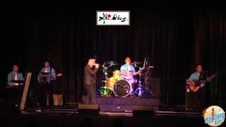 TUYẾT RƠI MÙA HÈ - Trương Hiếu - (8- 21-16 Horseshoe Casino Baltimore -  Hai Dang Band)