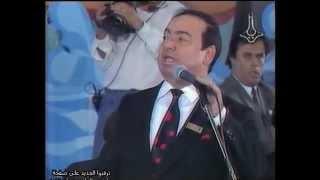 مؤسس الطرب صباح فخري - حفلة طرطوس عام 1993 -  كامل