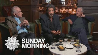 'The Irishman': Scorsese, Pacino and De...
