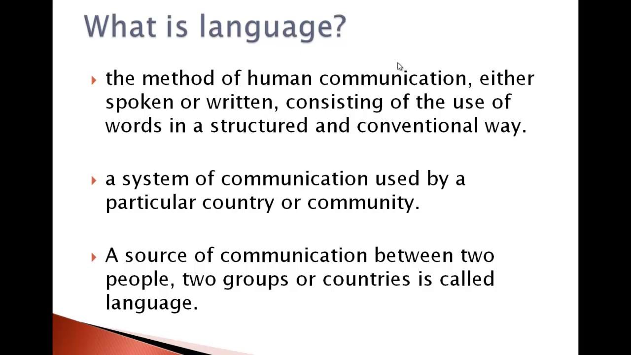 Learn English in Pashto Part 1