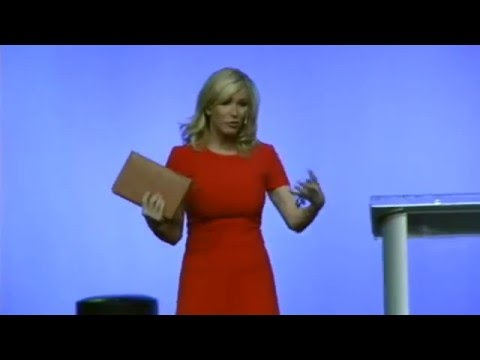"""Love God, Love People, Serve"" by Paula White"