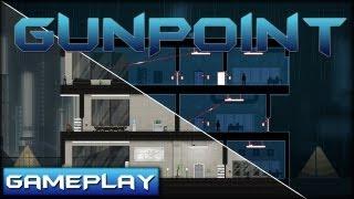 Gunpoint Gameplay PC HD